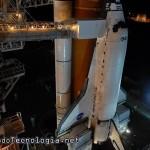El Transbordador Discovery llegará pronto a la ISS.