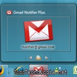 Descargar Gmail Notifier Plus para Windows 7
