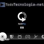 Como instalar HP QuickPlay en Windows XP.