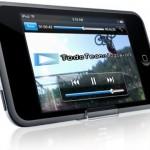 Cómo ver Videos o Películas en el iPhone o iPod Touch