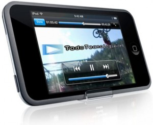 Videos iPod Touch