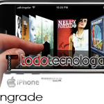 Downgrade al iPhone 3GS, 3G y iPod Touch con IOS 4.1 a IOS 4.0 en Windows