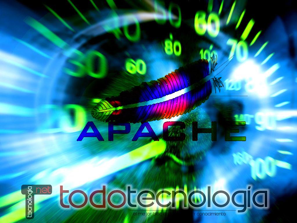 mod_speed Apache