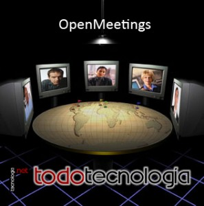 videoconferencia con openmeetings