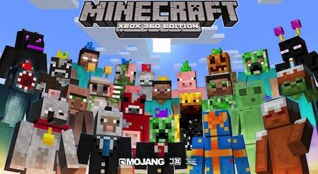 Minecraft El Rey de los Video Juegos
