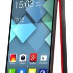 Idol X el nuevo teléfono Inteligente