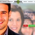 Monolegal aplicación para Abogados