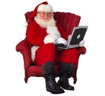 Tecnologia en Navidad
