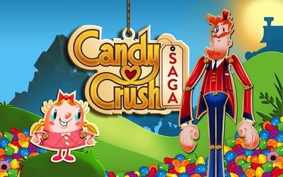 Vamos jugar con Candy Crush