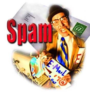El correo Spam o correo No Deseado