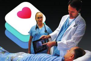 Tecnologia para el sistema de Salud