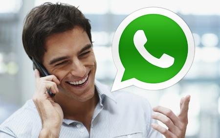 Cuanto cuesta llamar por WhatsApp