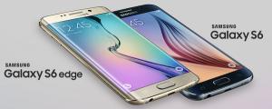 El nuevo Samsung Galaxy S6 y S6 Edge