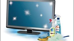 Como cuidar la pantalla de su Dispositivo