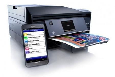 Como se puede imprimir desde tu Celular