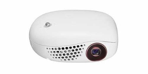 El proyector LG Mini Beam