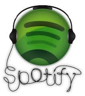 Saca el maximo provecho a Spotify Music