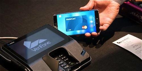 Nuevos sistemas de pago Virtual