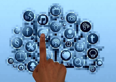 Las nuevas redes sociales para el 2016