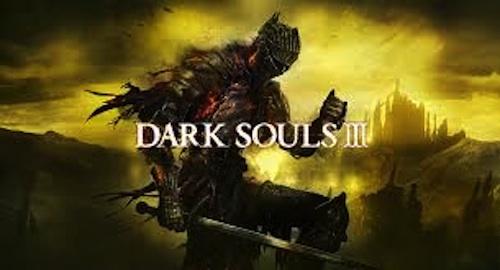 Dark Souls 3, videojuegos de rol esperado