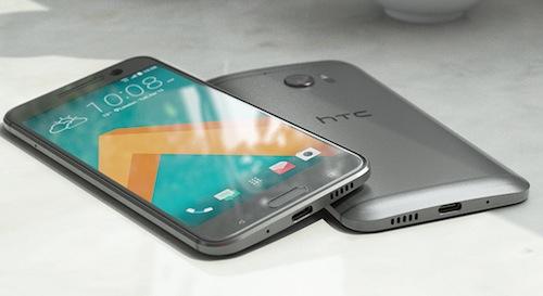 El HTC 10 llego a Colombia