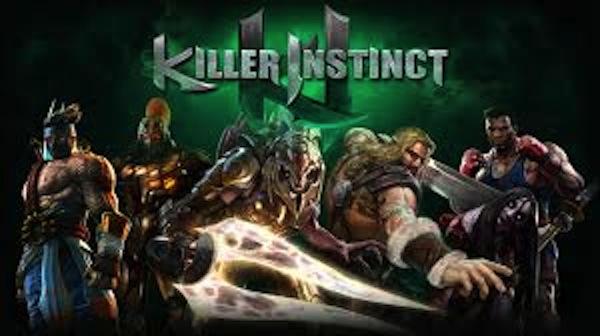 Lo nuevo de Killer Instinct- Season 3