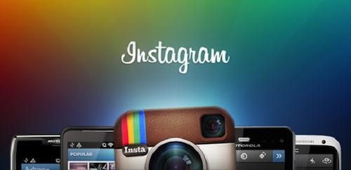 El crecimiento de Instagram