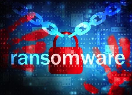 El 'ransomware' modalidad de secuestro digital